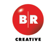 BR Creative logo