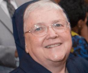 Sister Joyce Weller, D.C.