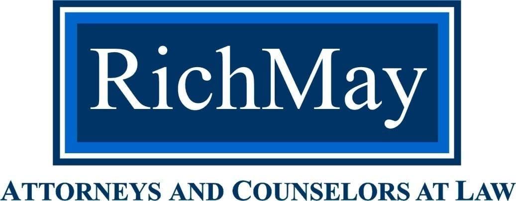 RichMay logo