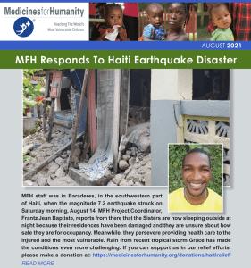 HaitiRelief