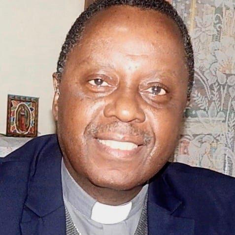 Bishop Lungu Portrait 2