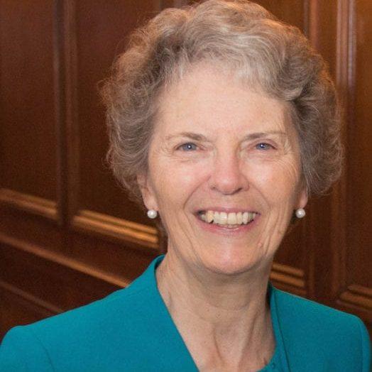 Sister Joyce Meyer, PBVM