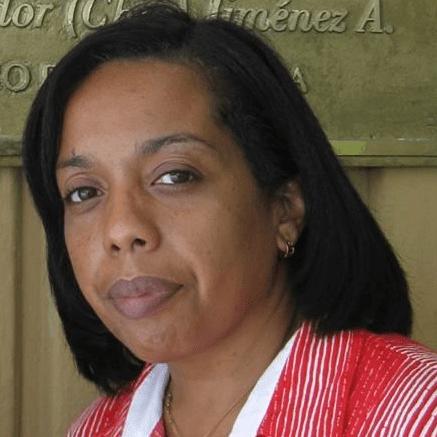Elisa Ventura Avila Zapata